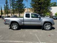 Used 2014 Toyota Tacoma 4WD Access Cab Standard Bed V6 Automatic