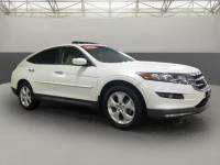 Pre Owned 2010 Honda Accord Crosstour EX-L 4WD