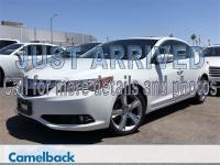 2013 Acura ILX ILX 5-Speed Automatic with Technology Package