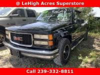 2000 Nissan Frontier Truck Crew Cab For Sale in LaBelle, near Fort Myers