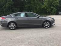 2017 Ford Fusion SE FWD Car for Sale in Mt. Pleasant, Texas