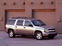 Used 2002 Chevrolet TrailBlazer EXT EXT LT 2WD For Sale in Metairie, LA