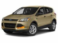 Used 2014 Ford Escape SE FWD For Sale in Metairie, LA