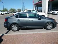 Pre-Owned 2012 Honda Civic LX Sedan Front-wheel Drive in Avondale, AZ
