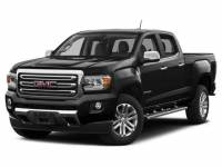 2016 GMC Canyon SLT Truck Duramax Turbodiesel