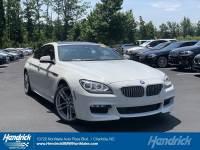 2015 BMW 6 Series 650i Sedan in Franklin, TN