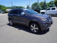 2015 Jeep Grand Cherokee Overland SUV in East Hanover, NJ
