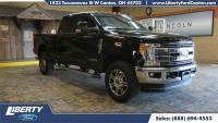 2017 Ford F-250SD Truck
