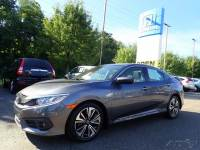 Used 2016 Honda Civic For Sale at Moon Auto Group | VIN: 2HGFC1F36GH638995