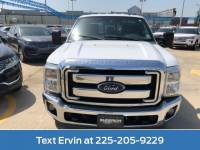Pre-Owned 2013 Ford Super Duty F-250 SRW Pickup