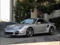 2007 Porsche 911 Turbo 997.1 Coupe