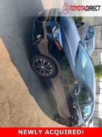 2016 Toyota Corolla S Plus Sedan Front-wheel Drive