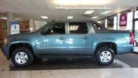 2009 Chevrolet Avalanche LT-4WD for sale in Cincinnati OH