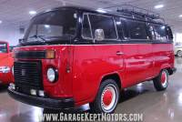 1989 Volkswagen Type 2 Bus