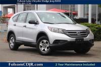 2014 Honda CR-V LX AWD SUV - Used Car Dealer near Sacramento, Roseville, Rocklin & Citrus Heights CA