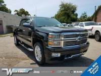 Used 2014 Chevrolet Silverado 1500 High Country 2WD Crew Cab 143.5 High Country Long Island, NY