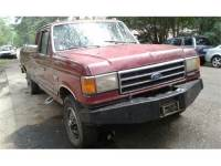 1991 Ford F-250