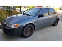 2001 Toyota Camry CNG