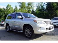 Used 2013 LEXUS LX 570 Base SUV for sale in Totowa NJ
