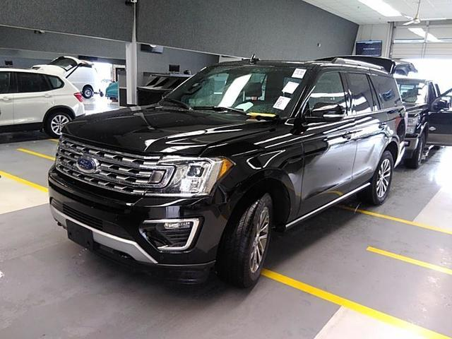 Photo 2018 Ford Expedition Limited 4x4 Sport Utility for Sale in Mt. Pleasant, Texas