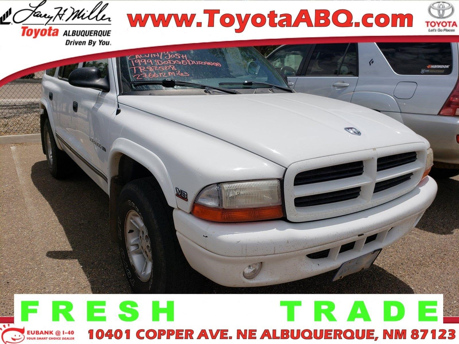 Photo 1999 Dodge Durango Base SUV