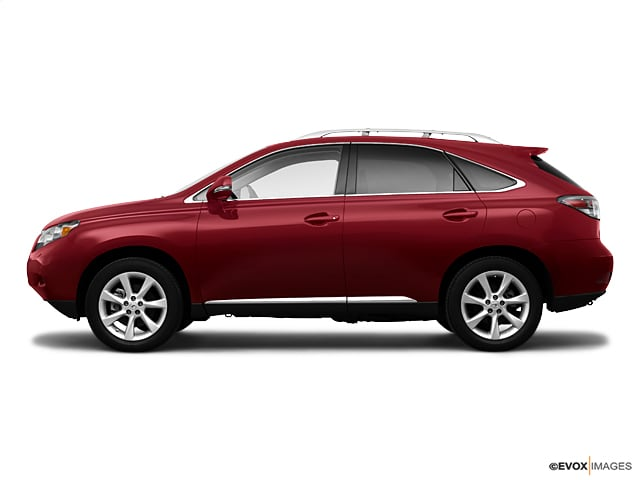 Photo Pre-Owned 2010 LEXUS RX 350 350 AWD in Jacksonville FL