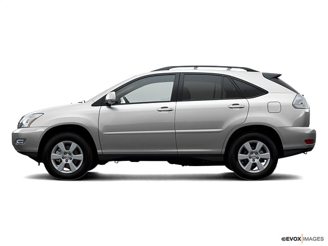 Photo Used 2007 LEXUS RX 350 Base for sale in Rockville, MD