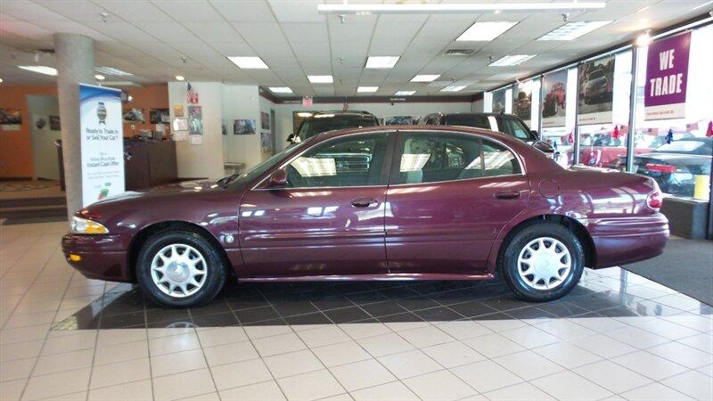 Photo 2004 Buick LeSabre Custom for sale in Cincinnati OH