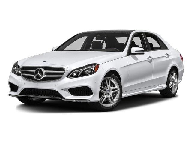 Photo Pre-Owned 2016 Mercedes-Benz E-Class E 350 4MATIC Sedan for sale in Freehold,NJ