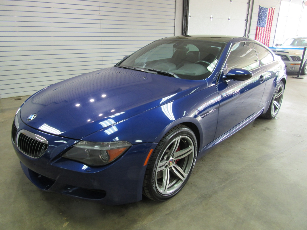 2006 Bmw M6 Coupe For Sale Zemotor