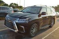 2017 LEXUS LX 570 SUV in Columbus, GA