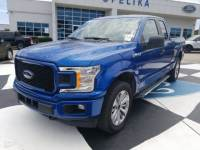 Used 2018 Ford F-150 XL Pickup