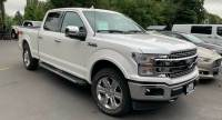2018 Ford F-150 LARIAT 4WD CREWCAB near Seattle