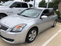 Used 2008 Nissan Altima 2.5 S For Sale Grapevine, TX