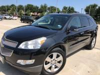Used 2012 Chevrolet Traverse LTZ For Sale Grapevine, TX