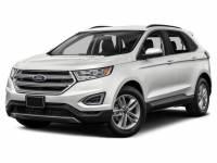 2016 Ford Edge SEL SUV AWD