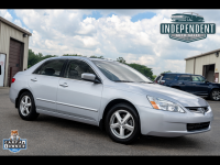 2005 Honda Accord Sdn EX-L