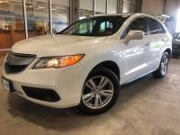 Used 2014 Acura RDX for sale in ,