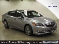 Used 2017 Acura RLX for sale in ,