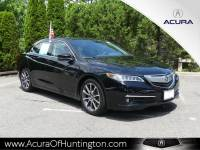 Used 2016 Acura TLX for sale in ,