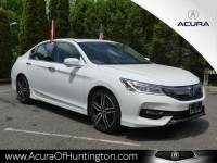Used 2016 Honda Accord Sedan for sale in ,