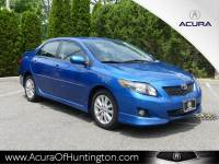 Used 2009 Toyota Corolla for sale in ,