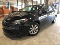 Used 2015 Toyota Corolla for sale in ,