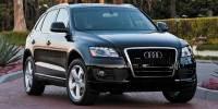 Pre Owned 2012 Audi Q5 quattro 4dr 2.0T Premium Plus