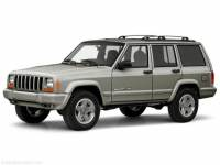 Used 2000 Jeep Cherokee 4dr Classic 4WD in Ames, IA