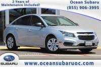 Used 2015 Chevrolet Cruze LS Auto for Sale in Fullerton near Anaheim, CA