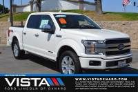 2018 Ford F-150 Truck SuperCrew Cab 6