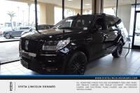 2019 Lincoln Navigator Reserve SUV 6