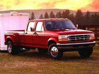 Used 1997 Ford F-350 Truck Crew Cab - Bremen