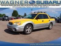 2003 Subaru Baja Sport | Dayton, OH